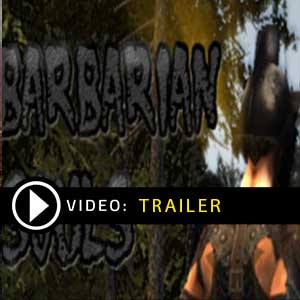 Buy Barbarian Souls CD Key Compare Prices
