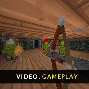 Barony Gameplay Video