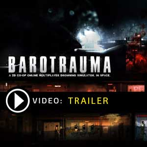 Buy Barotrauma CD Key Compare Prices