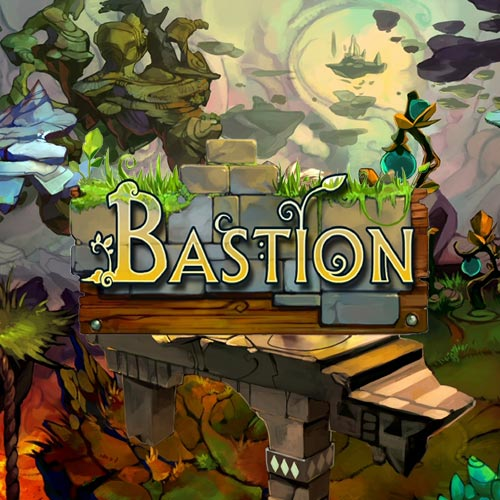 Compare and Buy cd key for digital download Bastion
