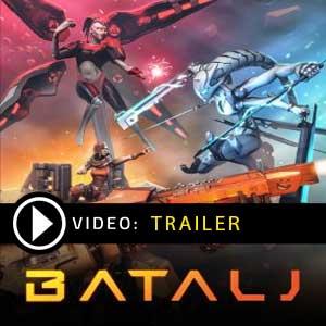 Buy BATALJ CD Key Compare Prices