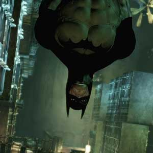 Batman Arkham Asylum Enemy