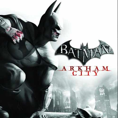 Buy Batman Arkham City XBox Live Game Code Compare Prices
