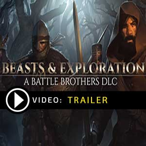 Buy Battle Brothers Beasts & Exploration CD Key Compare Prices
