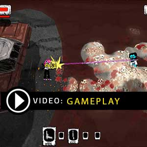 Battle Bruise Gameplay Video