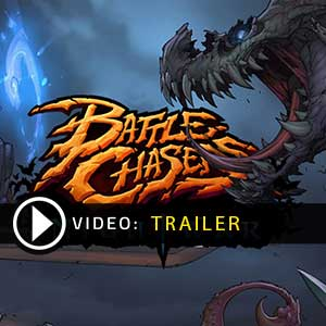 Buy Battle Chasers Nightwar CD Key Compare Prices