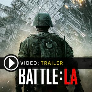 Buy Battle Los Angeles CD Key Compare Prices