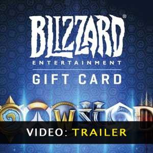 Battle.net Gift Cards Video Trailer