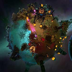 Battle Planet Judgement Day