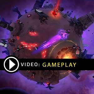 Battle Planet Judgement Day Gameplay Video