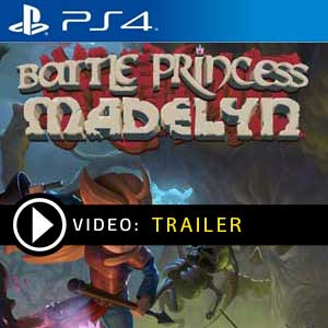 Battle Princess Madelyn PS4 Prices Digital or Box Edition