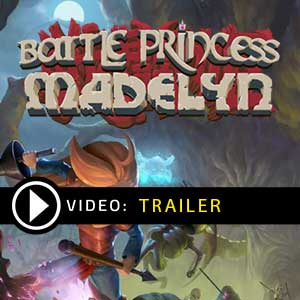 Buy Battle Princess Madelyn CD Key Compare Prices