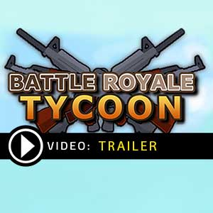 Buy Battle Royale Tycoon CD Key Compare Prices