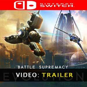 Battle Supremacy Evolution