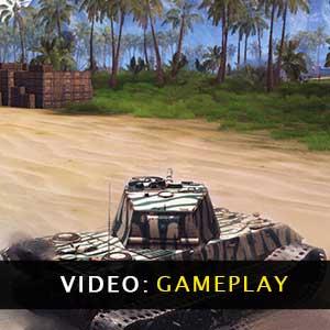 Battle Supremacy Gameplay Video