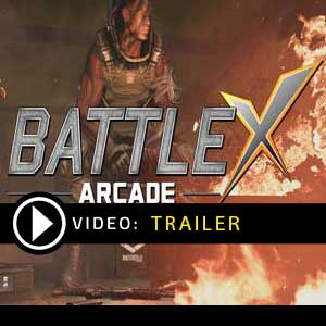 Buy BATTLE X Arcade CD Key Compare Prices