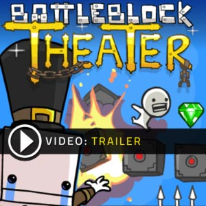 Buy BattleBlock Theater CD Key Compare Prices