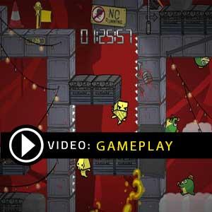 BattleBlock Theater Xbox One Gameplay Video