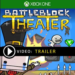 BattleBlock Theater Xbox One Prices Digital or Box Edition