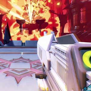 BattleBorn Gameplay
