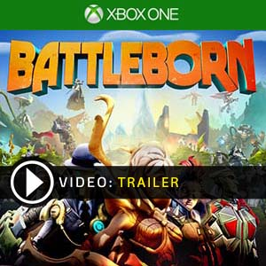 battleborn xbox one download code