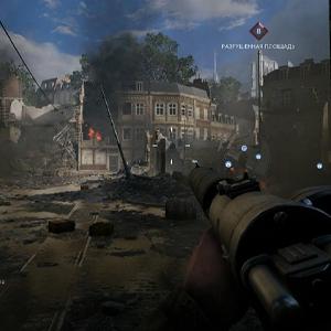 Battlefield 1 Deluxe Edition Upgrade DLC - Hellriegel 1915