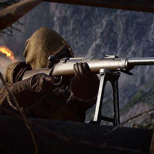 Battlefield 1 Deluxe Edition Upgrade DLC - Sniper