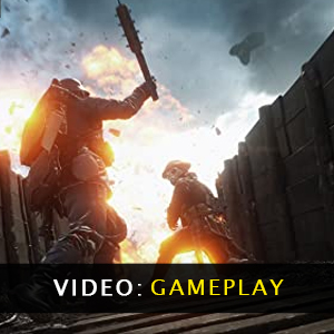 Battlefield 1 Deluxe Edition Upgrade DLC Gameplay