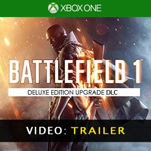 Battlefield 1 Deluxe Edition UPGRADE
