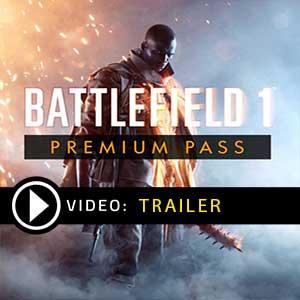 Buy Battlefield 1 Premium Pass CD Key Compare Prices