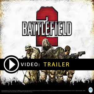 Buy Battlefield 2 CD Key Compare Prices