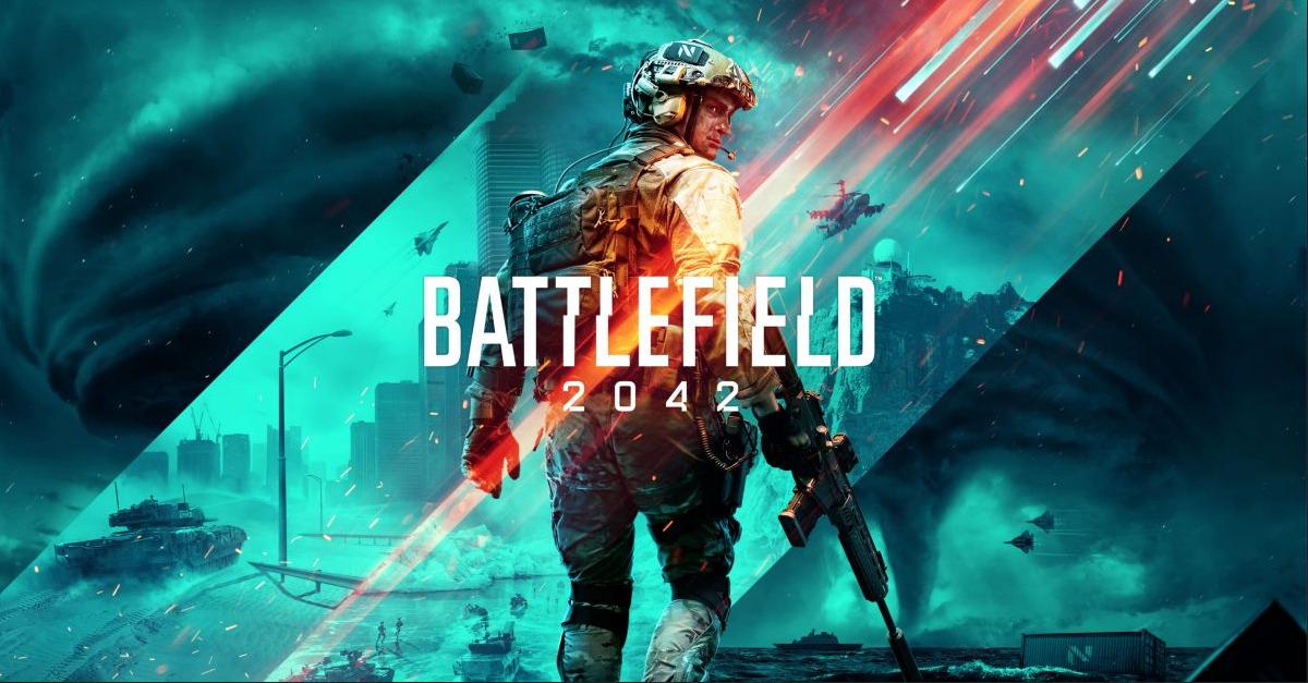 Purchase Battlefield 2042 Standard Edition Cheap Game Key