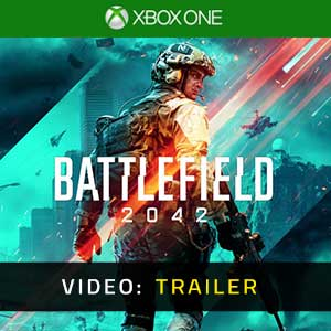 Battlefield 2042 Xbox One Video Trailer