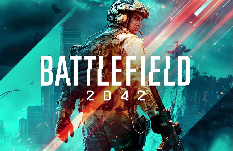 buy Battlefield 2042 Standard Edition Cheap
