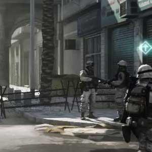 Battlefield 3 - Troops