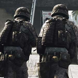Battlefield 3 - Attack
