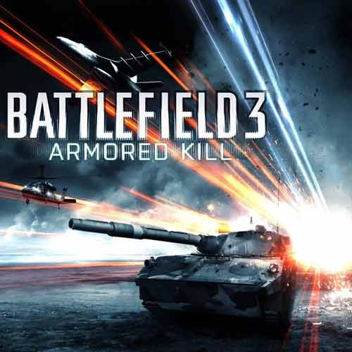 Buy Battlefield 3 Armored Kill CD Key digital download best price