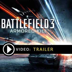 Buy Battlefield 3 Armored Kill CD Key digital download best price