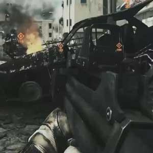 Battlefield 3 Back to Karkand - Target
