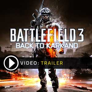 Buy Battlefield 3 DLC Back to Karkand CD Key Compare Prices
