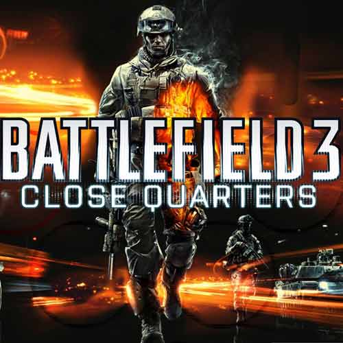 Buy cd key for digital download Battlefield 3 Close Quarters Dlc