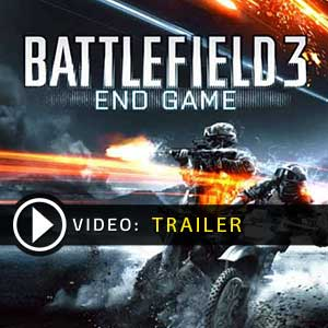Buy Battlefield 3 End Game CD Key Compare Prices