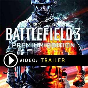 Buy Battlefield 3 Premium Edition CD KEY Compare Prices