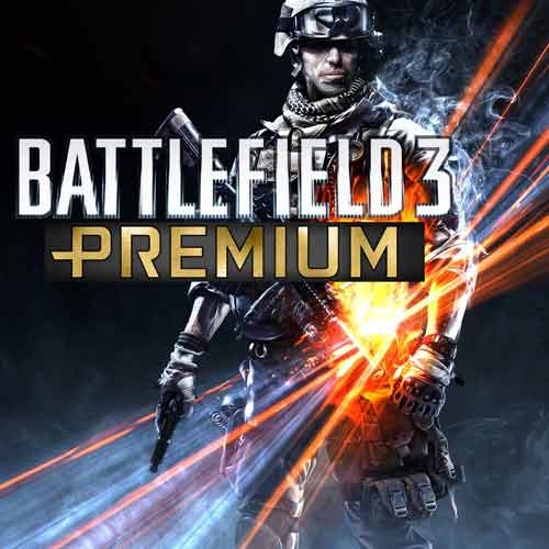 Buy Battlefield 3 Premium CD Key Digital Download Best Price