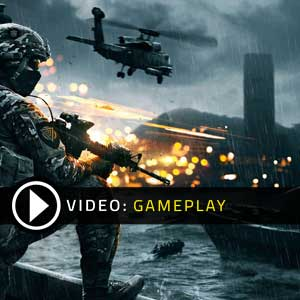 Battlefield 3 Gameplay Video