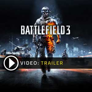 Buy Battlefield 3 CD Key Compare Prices