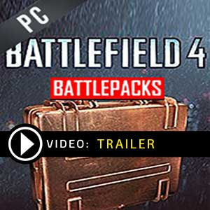 Buy Battlefield 4 Battlepack CD KEY Compare Prices