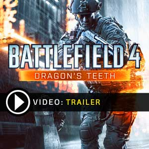 Buy Battlefield 4 Dragons Teeth CD Key Compare Prices