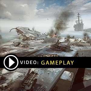 Battlefield 4 Naval Strike Gameplay Video