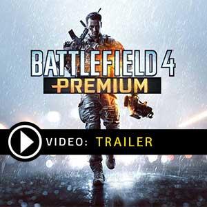 Buy Battlefield 4 Premium CD KEY Compare Prices